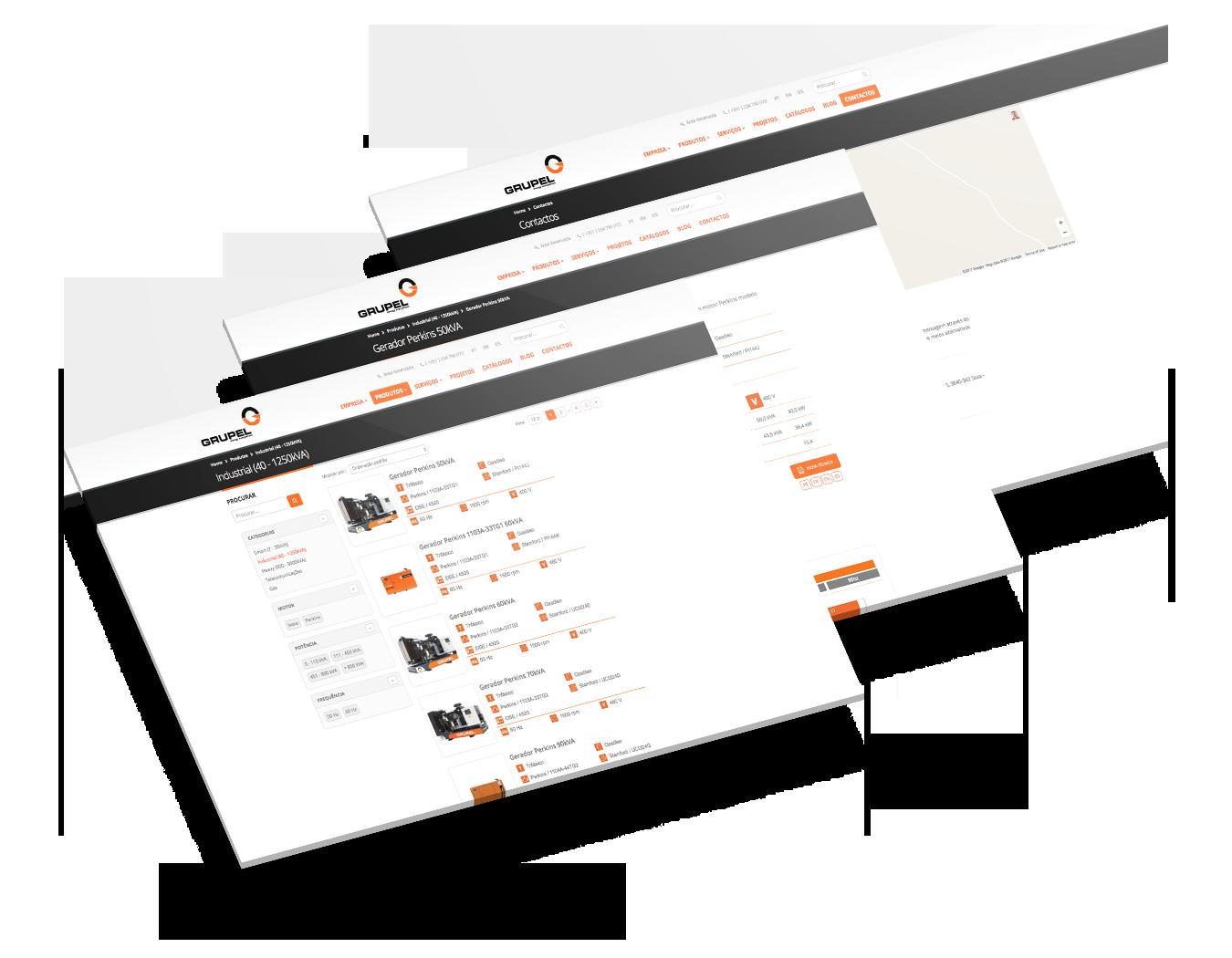 grupel-paginas-website-3d