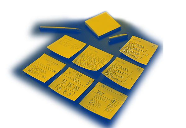 post-its-wireframe-twistedstudio